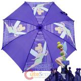 Disney TinkerBell Kids Umbrella Sweet Pixie