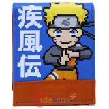 Naruto Shippuden Bi Fold Wallet