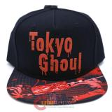Tokyo Ghoul Sublimated Snapback Hat