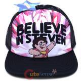 Steven Universe Believe Trucker Meshback