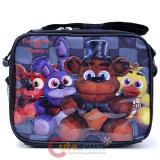 FNAF Lunch Bag BK