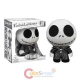 Funko Fabrikations Jack Skellington Plush Doll