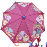 Shopkins Kids Umbrella Lets Party