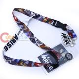 Ghost In the Shell Lanyard , ID Holder