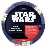 Star Wars BB-8 Car Auto Steering Wheel Cover