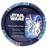Star Wars Boba Fett Car Auto Steering Wheel Cover