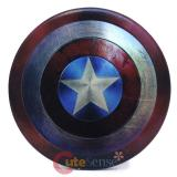 Marvel Captain America Shield Logo Bottle Opener Magnet