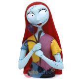 Nightmare Before Christmas Sally Coin Bank 3D Figure Bank