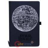 Star Wars Death Star Premium Journal Notebook