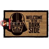Star Wars Welcome Door Mat