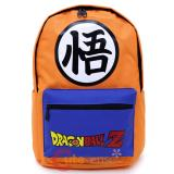 Dragonball Z  Backpack -Goku Clothes