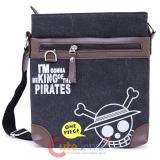 One Piece Small Messenger Bag Canvas Body Cross Bag