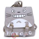 My Neighbor Totoro Mini Faux Backpack