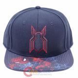 Marvel Spiderman Homecoming Snapback Flat Bill Cap , Hat