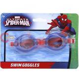 Mavel Spiderman Swim Goggles