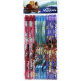 Disney Moana Pencil Set 12pc