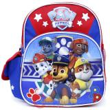 "Nickelodeon Paw Patrol 10"" School Backpack Toddler Bag"