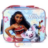 Moana Lunch Bag Snack Bag with Pua Heihei