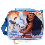 Disney Moana School Lunch Bag Insulated Snack Bag - Big Guy