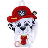 Paw Patrol Marshall Plush Doll Backpack