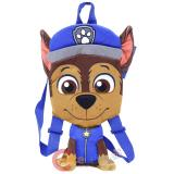 Paw Patrol Chase Plush Doll Backpack
