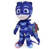 PJ Masks Catboy Plush Doll Backpack