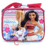 Disney Moana School Lunch Bag Insulated Snack Bag - Paddle
