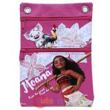 Disney Moana Passport Bag Body Shoulder Cross Bag - Pink