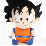 Dragon Ball Z Gokou Plush Doll -12in