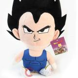 Dragon Ball Z vegeta Plush Doll -12in