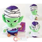 Dragon Ball Z Piccolo Plush Doll Clip On