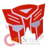 Transformers Autobot Sunglasses Shades Halloween Mask Eye Glasses