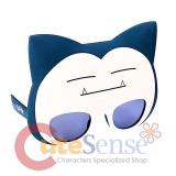 Pokemon Snorlax Sunglasses Shades Halloween Mask Eye Glasses