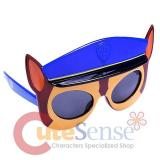Paw Patrol Chase Sunglasses Shades Halloween Mask Eye Glasses