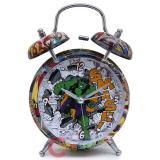 Marvel Comics Hulk Bell Alarm Clock