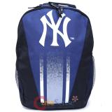 MLB New York Yankees Large School Backpack NY Team Logo  Bag