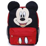 "Disney Mickey Mouse with Ear School Backpack 12"" Bag"