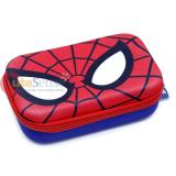 Marvel Spiderman Molded Pencil Case Accessory Bag
