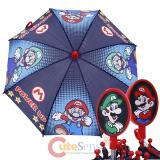 Super Mario Kids Umbrella Power Up