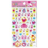 Hello Kitty Sticker Diary