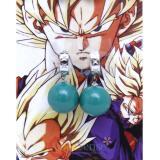 Dragon Ball Z Vegetto Potara Earring