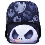Nightmare Before Christmas 12in Backpack - Jack Face