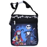 Nightmare Before Christmas Mini Messenger Bag Body Corss Bag -Twilight