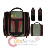 Star Wars Boba Travel Kit Accessories Bag