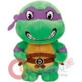 TMNT Plsuh Doll Donatello
