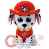 Paw Patrol Plsuh Doll Marshall
