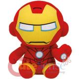 Marvel Iron Man Plsuh Doll