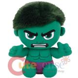 Marvel Hulk Plsuh Doll