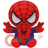 Marvel Spiderman Plsuh Doll