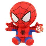 Marvel Spiderman Plsuh Doll Large